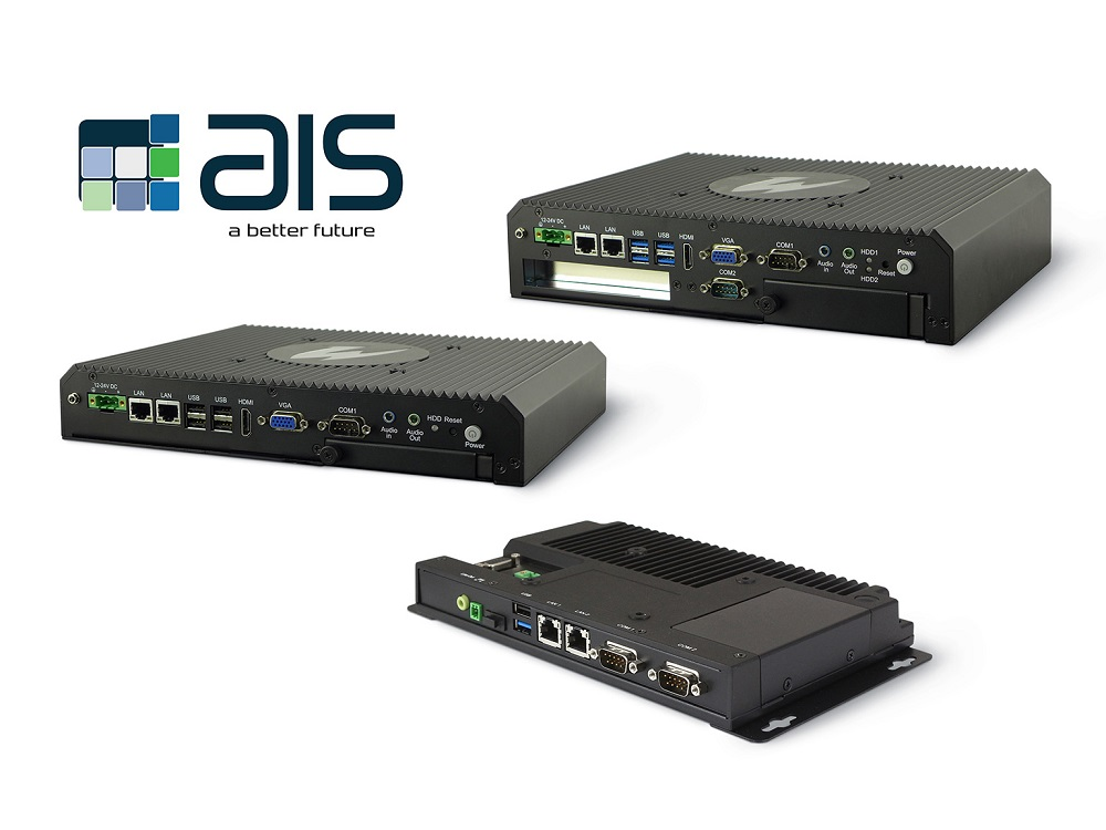 Industrial Box IPCs and Fanless Embedded Computers