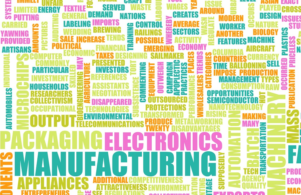 Smarter Manufacturing, Smart Factory