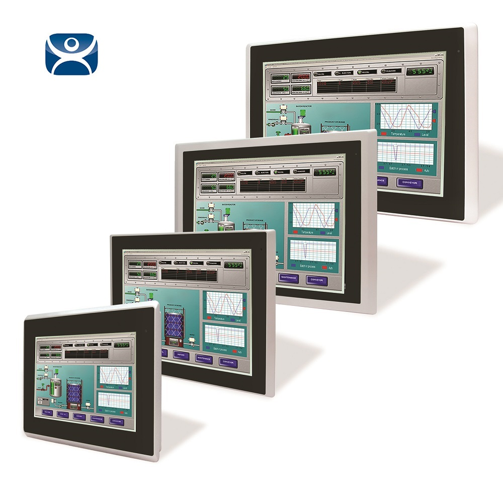 ACP Thinmanager All in One Touch Panel Thin Client Terminals
